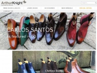 arthurknightshoes.co.uk