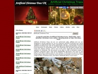 artificial-christmastrees.co.uk