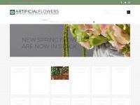 artificialflowers.co.uk