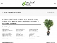 artificialplants.co.uk