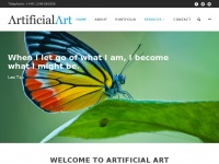 Artificialart.co.uk