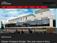 artisanfireplaces.co.uk