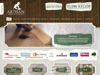 artisantimberandflooring.co.uk