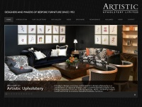 artisticupholstery.co.uk