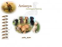 artistryngundogs.co.uk