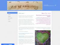 artofceremony.co.uk