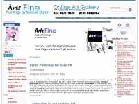 arts-fine.co.uk
