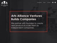 artsalliance.co.uk