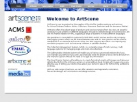 artscene.co.uk
