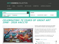 artscouncilcollection.org.uk