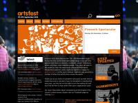 artsfest.org.uk