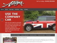 artsigns.co.uk