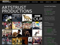 artstrust.co.uk