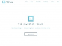 investorforum.org.uk