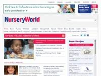 nurseryworld.co.uk