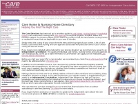nursing-home-directory.co.uk