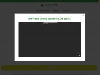 oakwoodeurope.co.uk