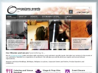 occasionsevents.co.uk