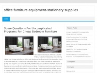 office-furniture-equipment-stationery-supplies.co.uk