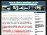 oldcarservices.co.uk