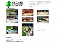 oldhamlandscapes.co.uk