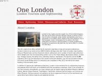 onelondon.org.uk