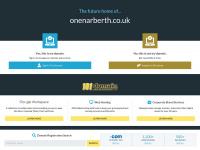 onenarberth.co.uk