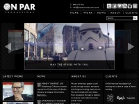 Onparproductions.co.uk