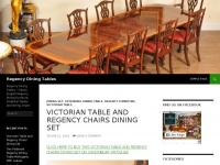 regencydiningtables.co.uk