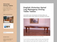 victoriandiningtables.co.uk