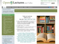 open-lectures.co.uk