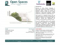 open-spaces.co.uk