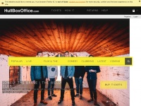 hullboxoffice.co.uk