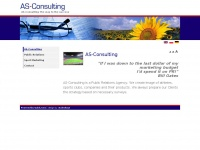 As-consulting.co.uk