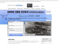 asbestosclaims.co.uk