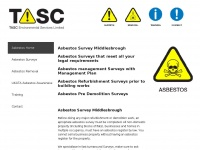 asbestosmiddlesbrough.co.uk