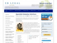 asbestosclaimsolicitors.co.uk