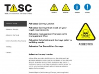 asbestoslondon.co.uk