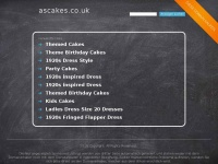 ascakes.co.uk