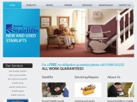 ascend-stairlifts.co.uk