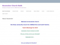 Ascensionbath.org.uk