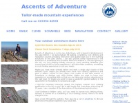 ascentsofadventure.co.uk