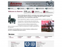asceros.co.uk