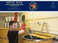 ascot-ales.co.uk