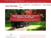 ascotcarriages.co.uk