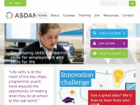 asdan.org.uk