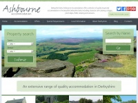 ashbourne-accommodation.co.uk