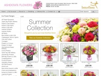 ashdownflowers.co.uk