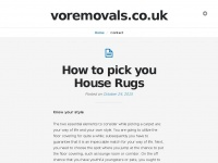 voremovals.co.uk