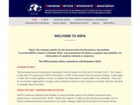 ospa.org.uk